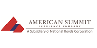 American Summit logo